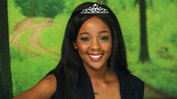 Thuso Mbedu first South African lead actress in US