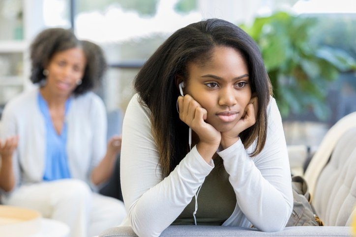 The teenage years is a period of tremendous physical, emotional and mental change. (SDI Productions/Getty Images)