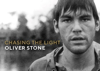 A gripping extract from the evocative memoir of Oscar-winning director Oliver Stone