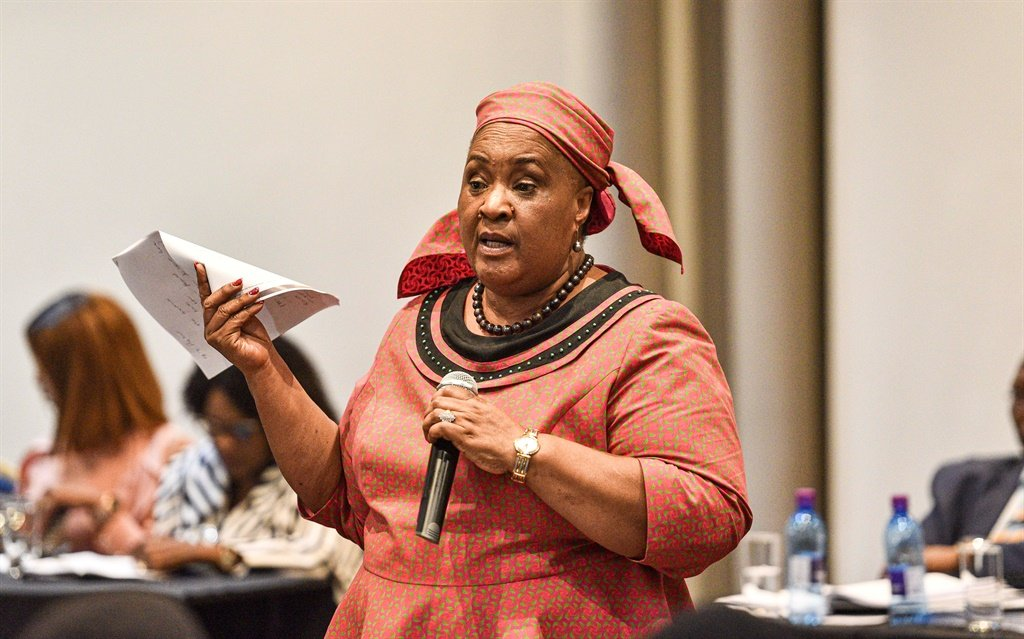 Lockdown: The province is ready for Level 3, but not Bloemfontein - FS Premier Sisi Ntombela - News24