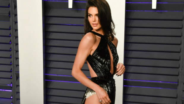 Kendall Jenner didn't feel sexy growing up