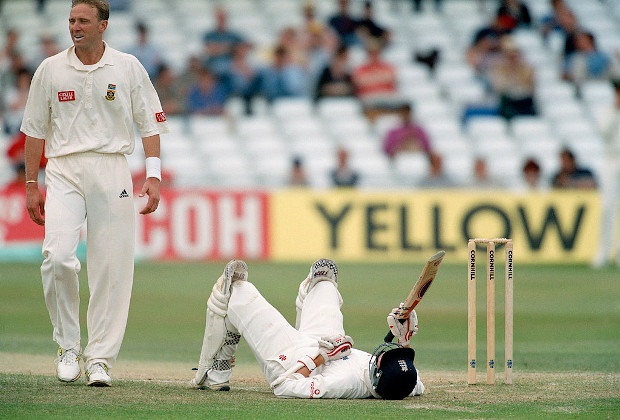 Allan Donald (Getty Images)