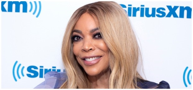 Wendy Williams. (Photo: Getty Images/Gallo Images)