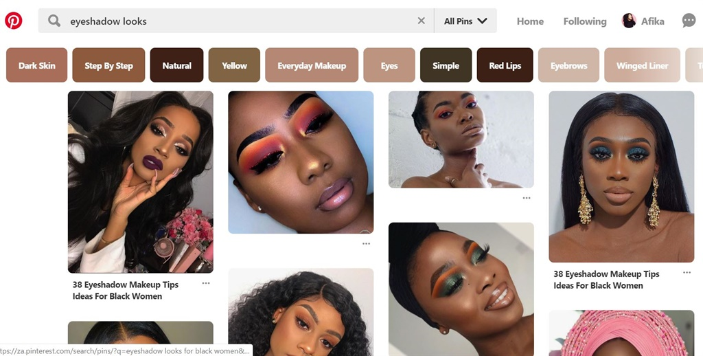 This new pinterest feature is making the internet