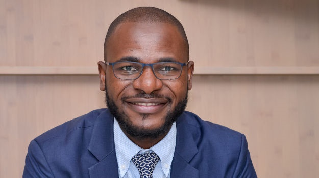 Isaah Mhlanga, chief economist at Alexander Forbes.