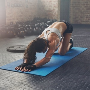 What are the best ways to strengthen your lower back?