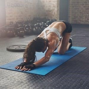 back exercises backache