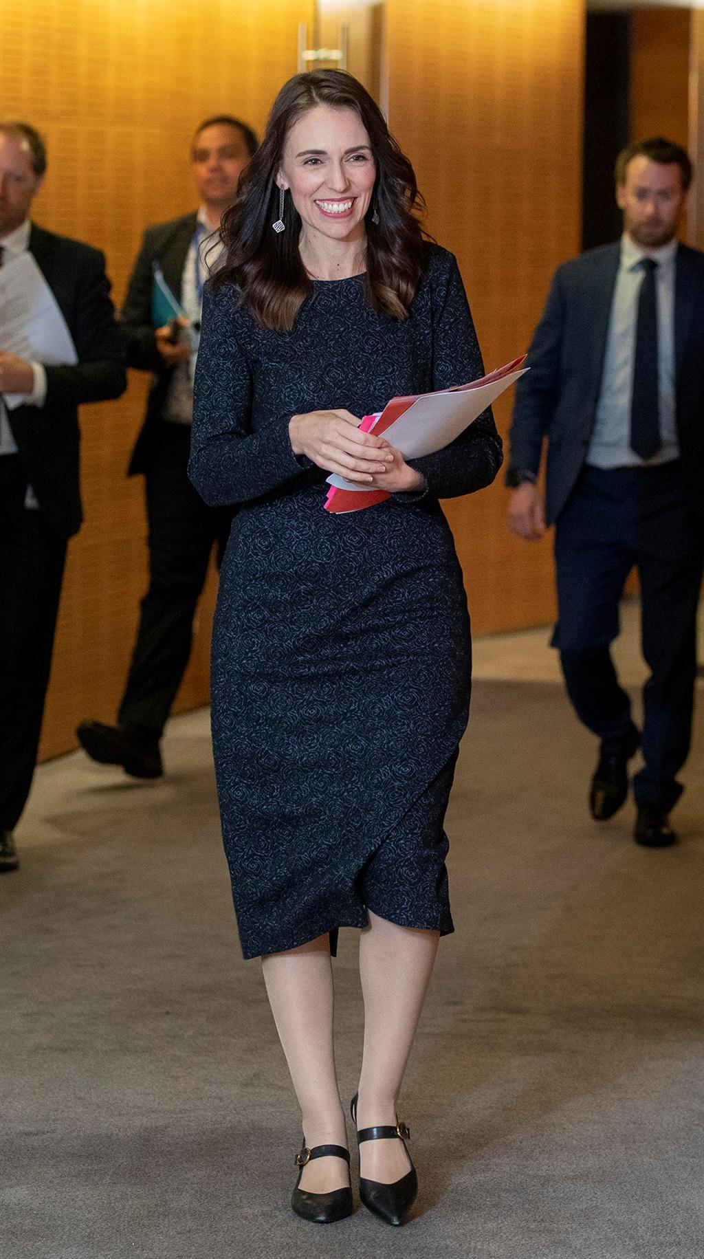 Jacinda Ardern. Foto: Gallo Images/Getty Images