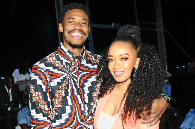 Solo and Dineo (PHOTO: Gallo Images)