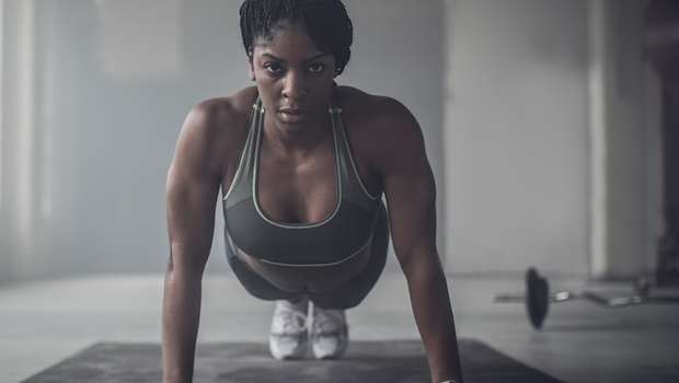How to overcome your fitness plateau