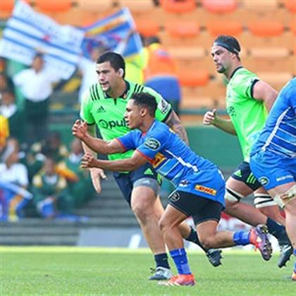 Stormers lose Jantjies for Sharks clash