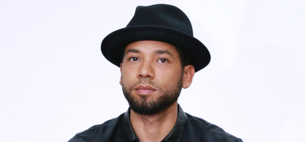 Jussie Smollett (PHOTO: Getty Images/Gallo Images)