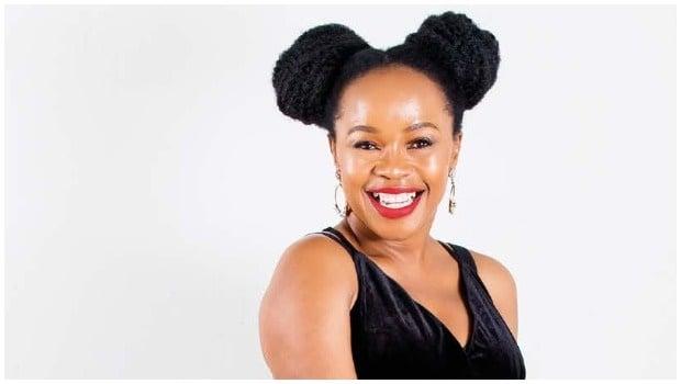 Sindi Dlathu. (Photo: Martin De Kock)