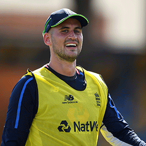 Alex Hales (Getty Images)