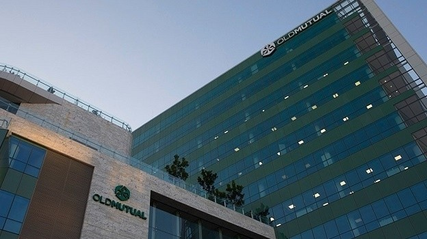 Old Mutual shows first signs of a struggling insurance sector
