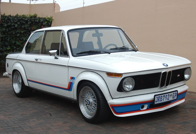 Bmw Classic Cars For Sale In Sa