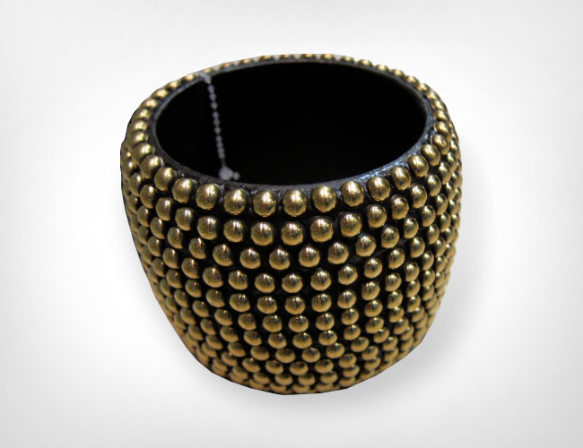 Bangle from Woolworths - R120