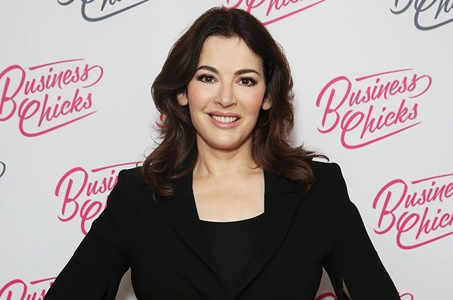 People are going insane over the way Nigella Lawson says