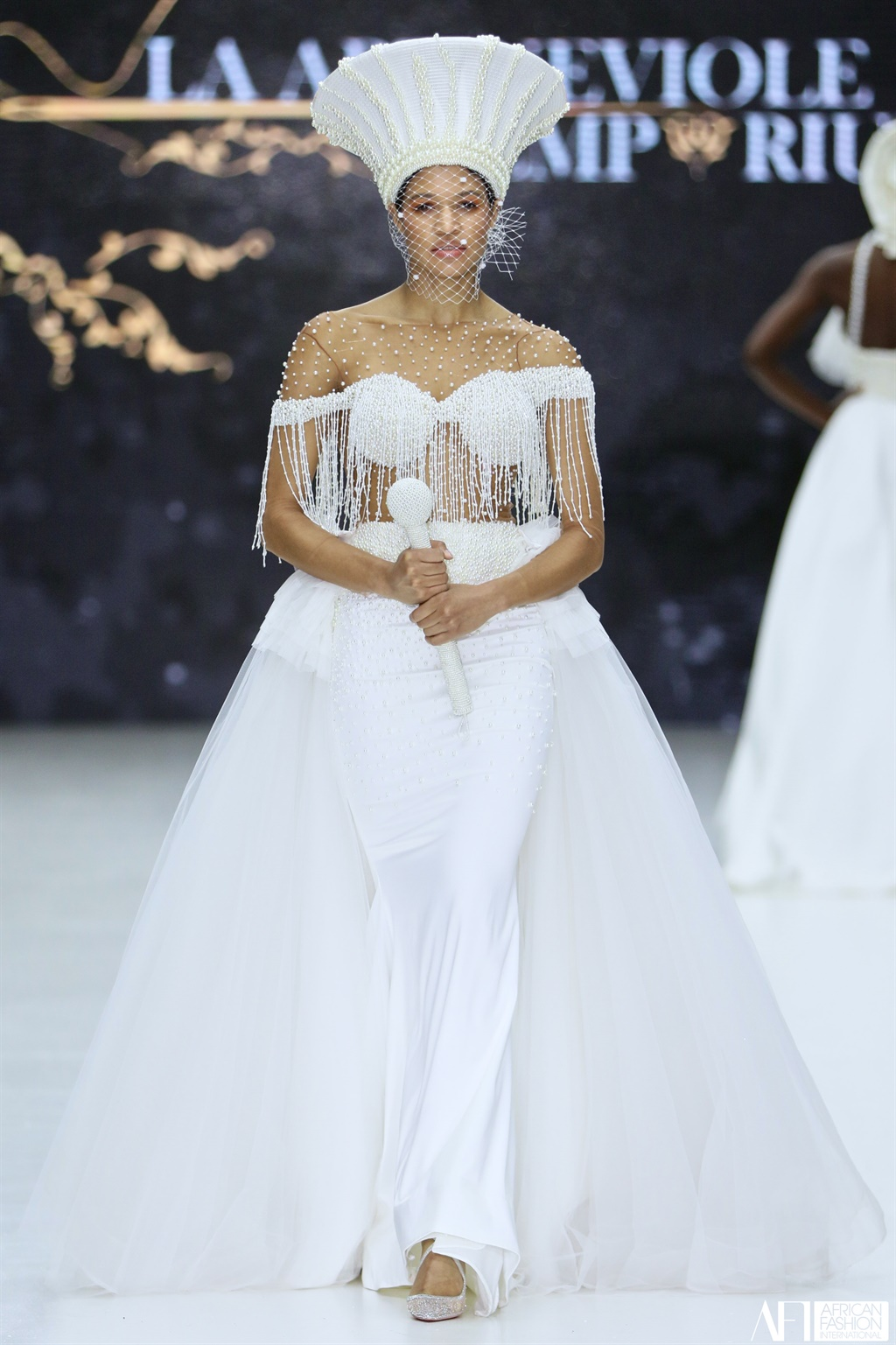 2d3d020d0cd7 Need some wedding dress inspiration? Why not look local | City Press