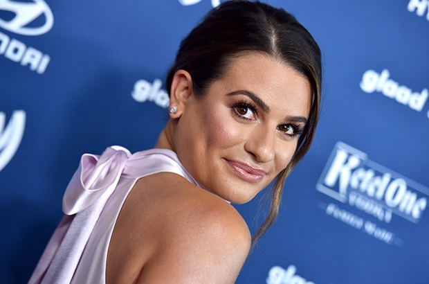 Lea Michele (Photo: Getty Images)
