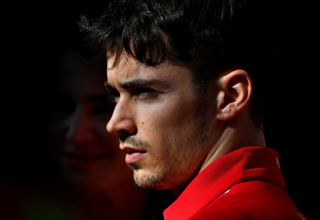 Information24.com | Charles Leclerc podium can not masks Ferrari issues says Brawn thumbnail