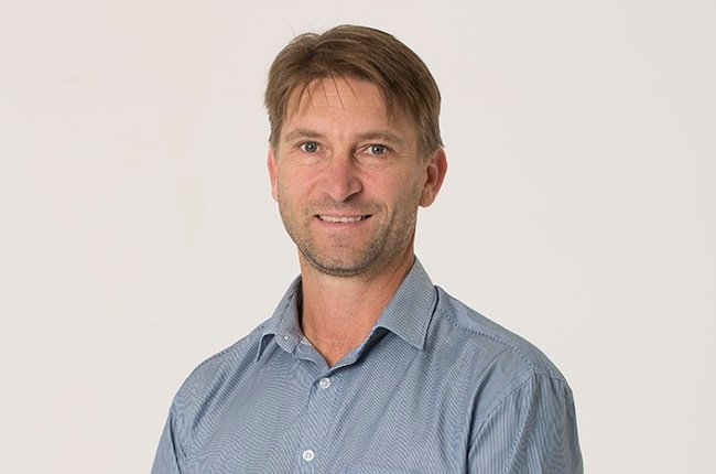 Treble Group MD, Kyle Nel (Supplied)