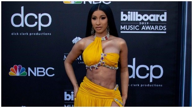 Cardi B. (Photo: Getty Images/Gallo Images)