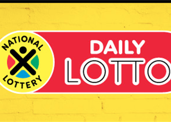 No blue Monday for two Daily Lotto players