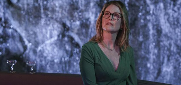 Julianne Moore in a scene from 'Gloria Bell.'