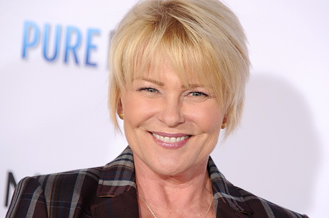'Days of Our Lives' Star Judi Evans Hospitalized With COVID-19