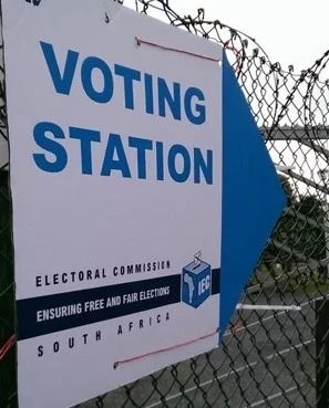 elections, IEC
