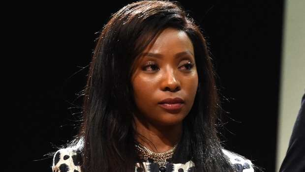 Pearl Modiadie (Getty images/Gallo images).