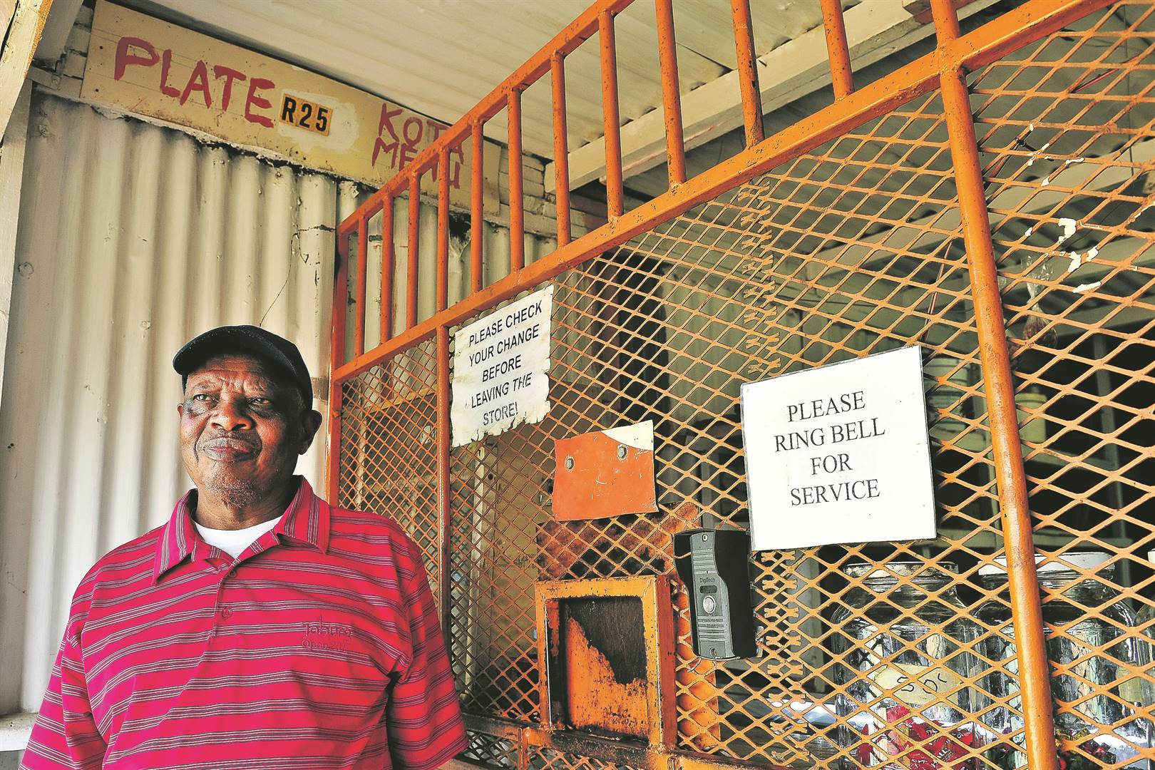 'We can't compete on prices' | City Press