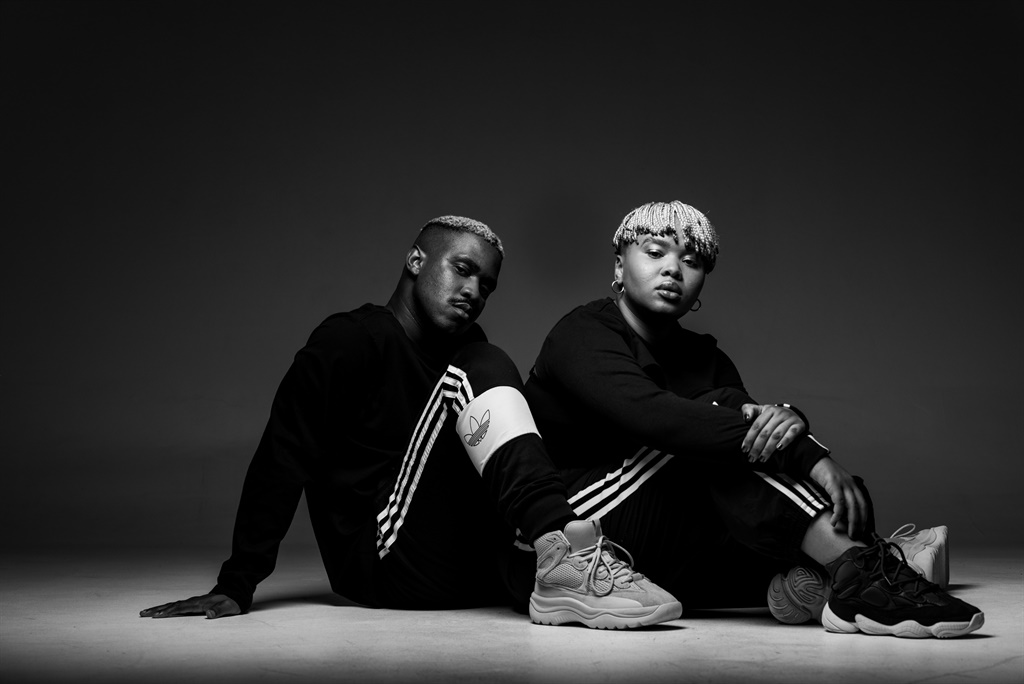 After a successful debut, Darkie Fiction's second EP lets the listener in to who they are. (Photo by Pixel Kollective)