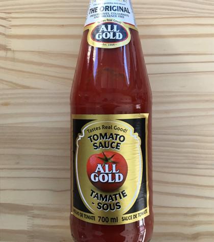 taste test tomato sauce