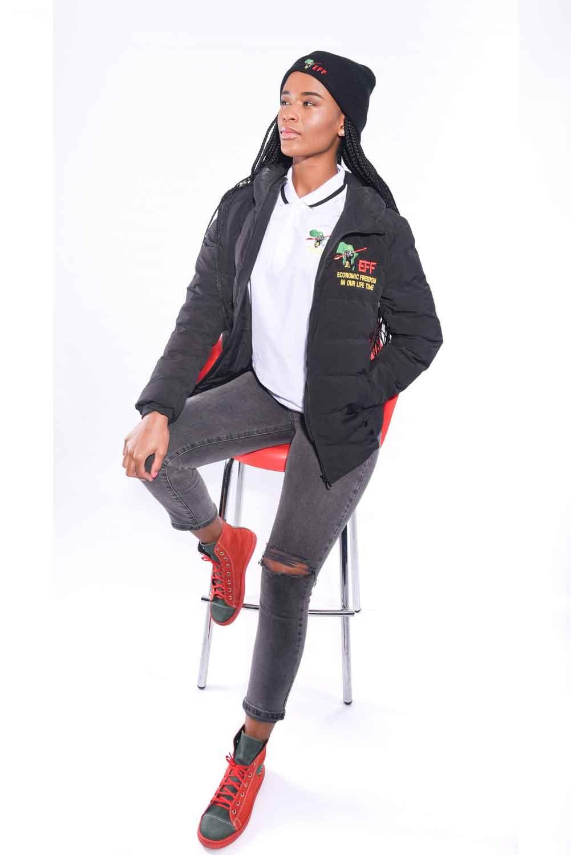 EFF jacket