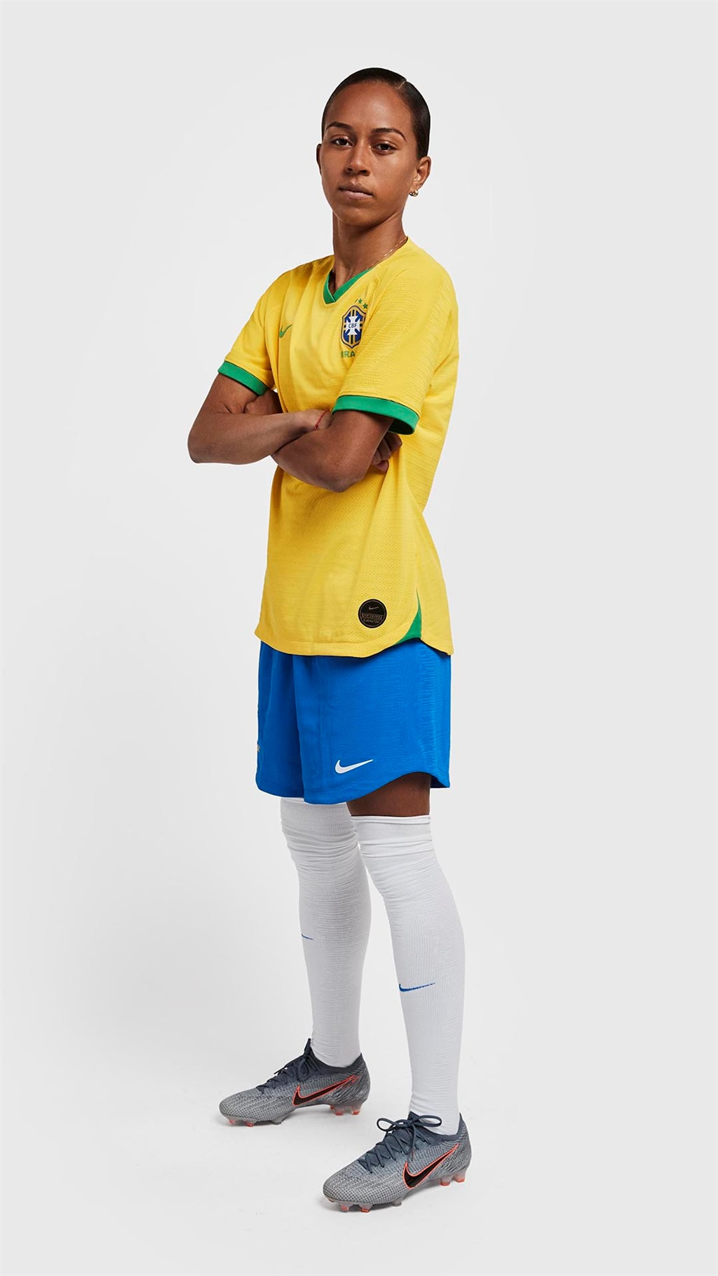 2315f95da9f The new Women s World Cup uniforms for every country - including ...