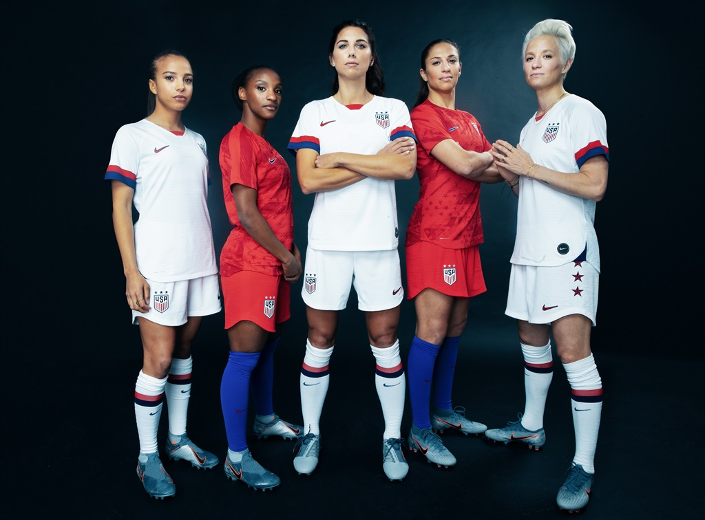 hot sale online 06357 69bff The new Women's World Cup uniforms for every country ...
