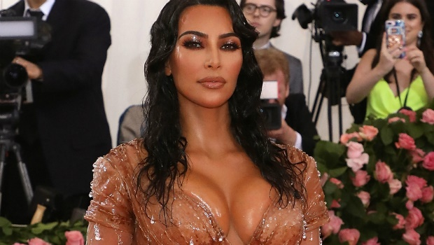 Kim K releases new beauty range