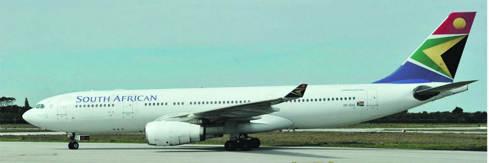 SAA is so bankrupt that its creditors may well end up having to pay in, if it goes into liquidation. Picture: Lulama Zenzil / Netwerk24 /Gallo Images