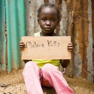 drug-resistant malaria