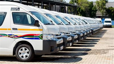 The SA minibus taxi industry is absolutely massive – here's