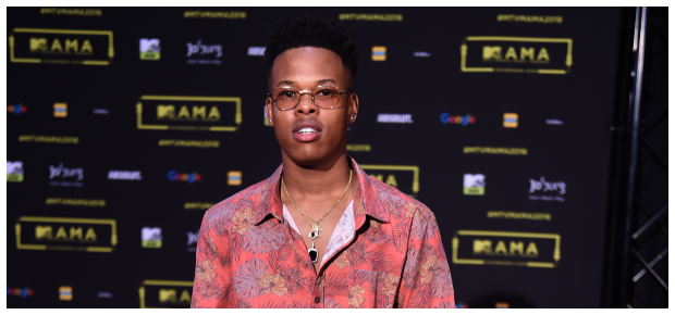 Nasty C (PHOTO: Getty Images/Gallo Images)