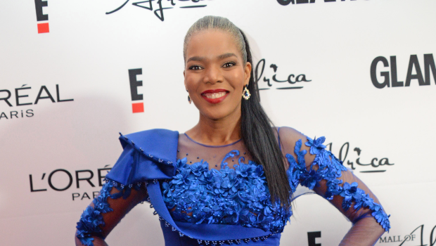 Connie Ferguson (PHOTO: Getty Images/Gallo Images)