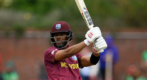 Shai Hope (Getty Images)