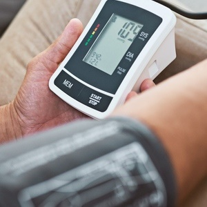 Women and men have different blood pressure profiles.