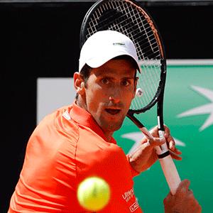 Novak Djokovic (AP)