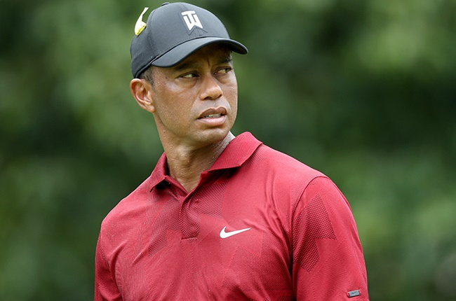 Tiger Woods. (Photo by Jamie Squire/Getty Images)