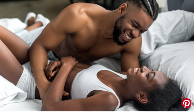 Sex positions that double up as exercise