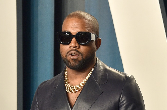 Kanye West. (PHOTO:  David Crotty/Getty Images)